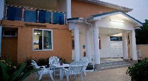 @ Home Boutique Hostel