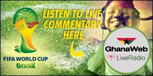 Live Radio Commentary